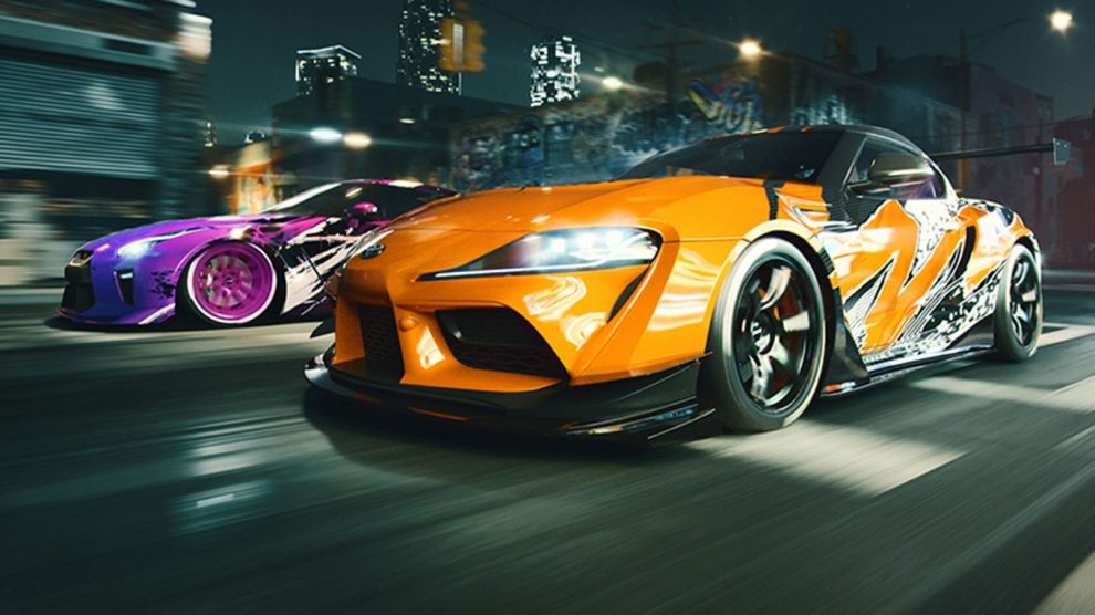 ¡CSR Racing 2 y Top Gear America quieren darle combustible gratis!