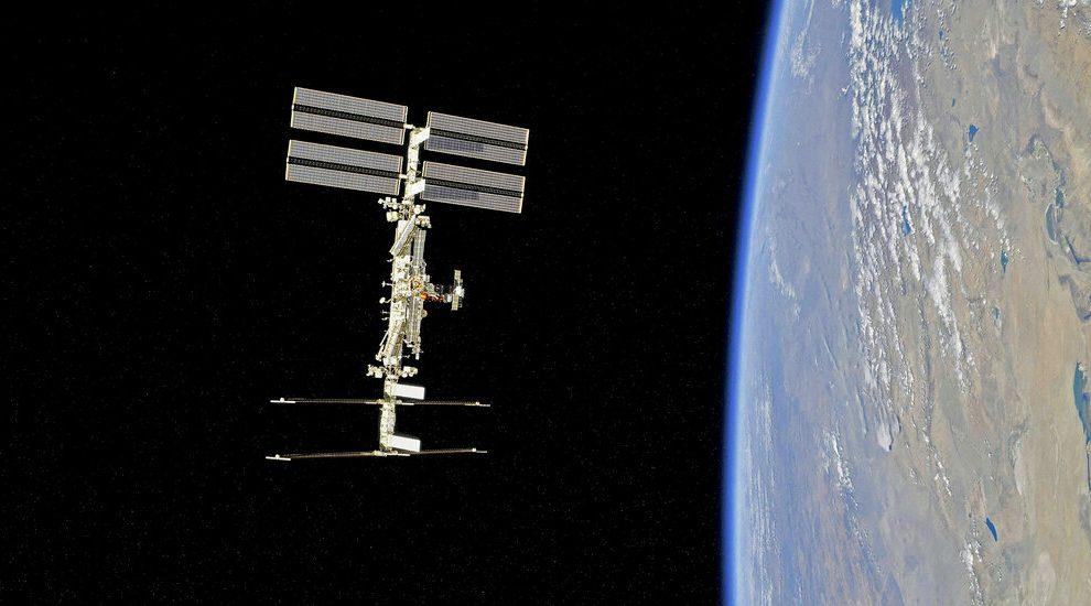 Astronautas en el set: la estación espacial puede albergar una ola de programas de televisión y películas