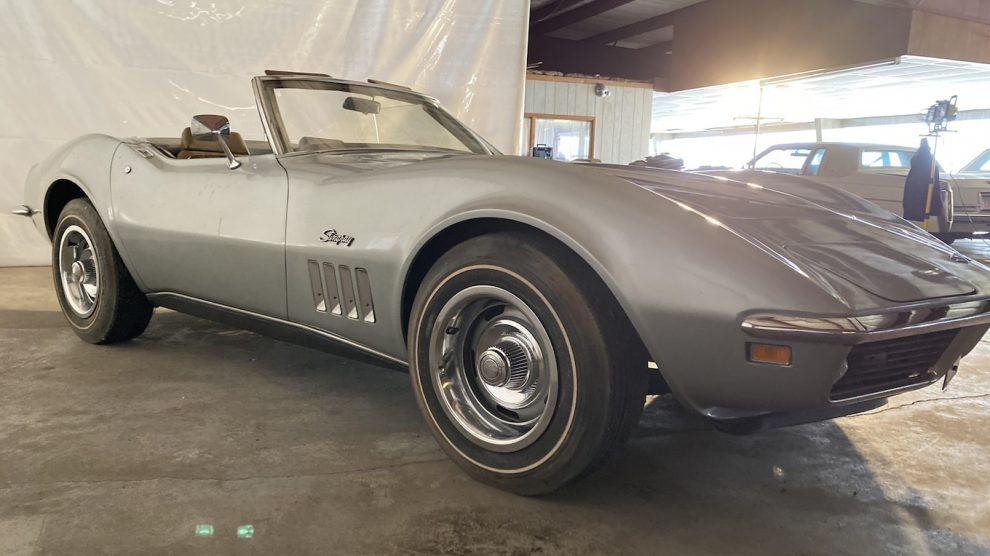 Cierra el Beloved Automobile Museum de Nebraska, con la subasta de autos clásicos y recuerdos