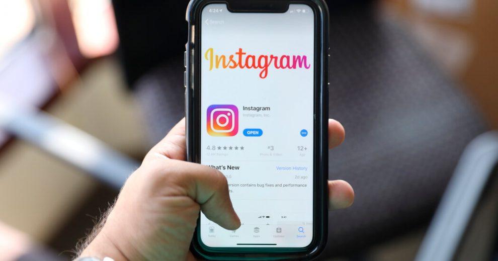 Decenas de fiscales estatales le dicen a Facebook que detenga sus planes de crear una versión infantil de Instagram.