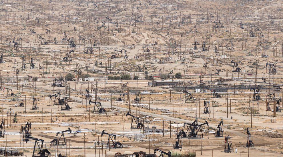 Detener las grandes emisiones de metano es fundamental para el clima, dice la ONU