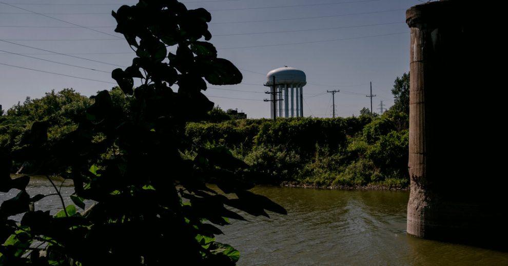 El Senado aprueba una factura de agua de $ 35 mil millones, pero mayores problemas de infraestructura