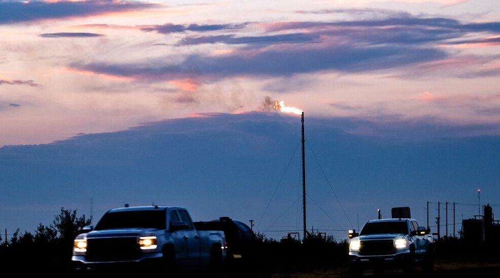 El Senado restaura los controles de metano de la era Obama para el calentamiento climático