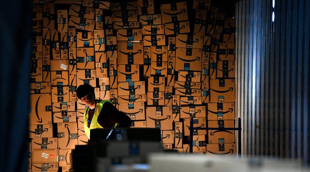 El gran negocio en el caso antimonopolio de Amazon