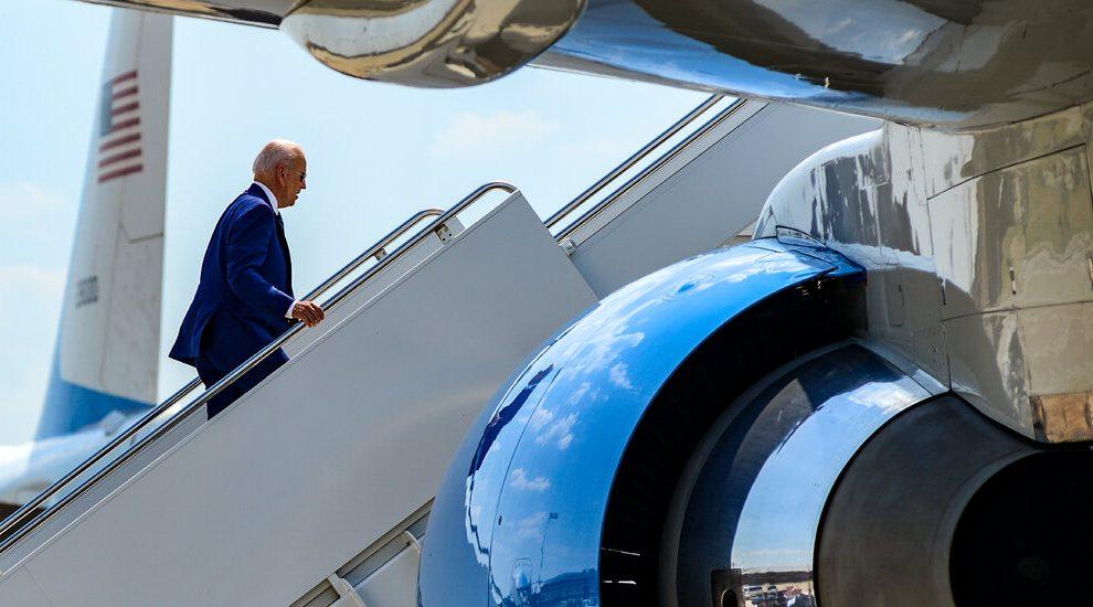 El presupuesto de Biden ha consolidado los esfuerzos de equidad racial