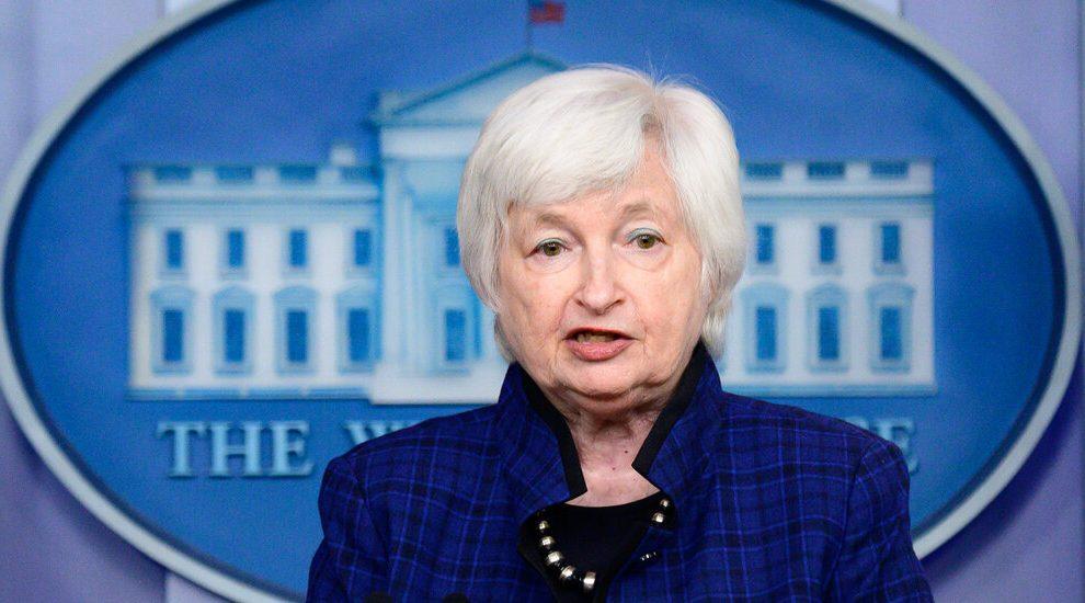 Estados Unidos apoya un impuesto mínimo global del 15% para frenar la transferencia de ganancias al exterior