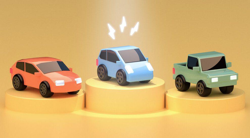 Guía de compra de vehículos eléctricos: lo que debe saber sobre modelos, baterías, carga y más