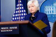 La administración Biden comenzará a desembolsar $ 350 mil millones en ayuda estatal y local.