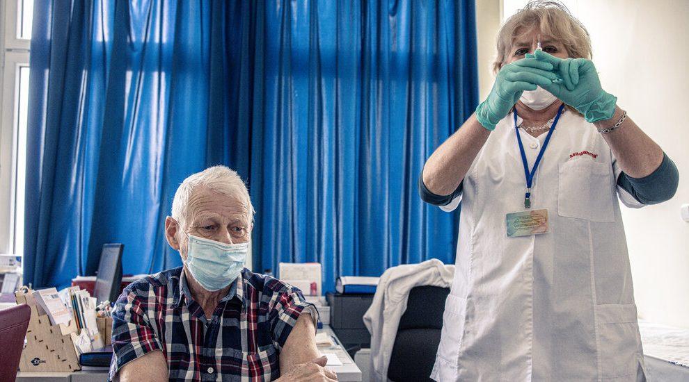 La vacuna Sinopharm de China aprobada para uso de emergencia por la OMS