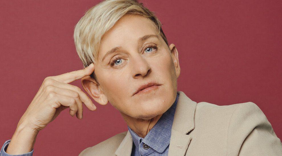 Lo que las estrellas de TikTok le deben a 'The Ellen DeGeneres Show'
