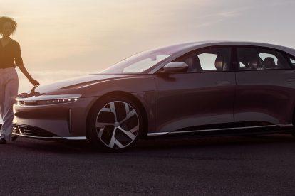 Lucid Motors Trolls Tesla con un anuncio después del monólogo SNL de Elon Musk
