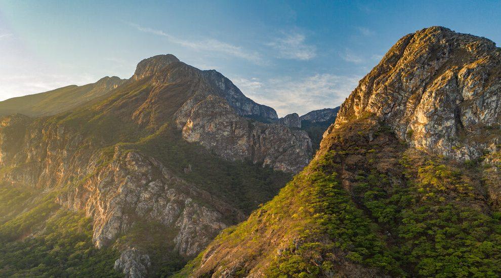 Mozambique explora un nuevo parque nacional y analiza su riqueza