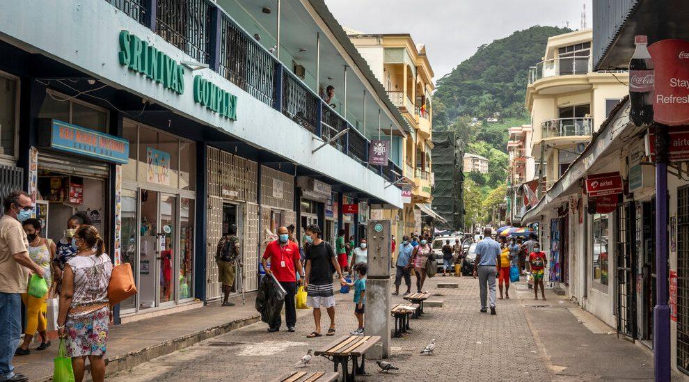 Seychelles ve un aumento en los casos de coronavirus a pesar de las vacunas