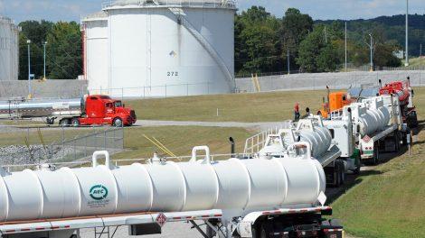 Un ciberataque obliga al cierre de un importante oleoducto de EE. UU.