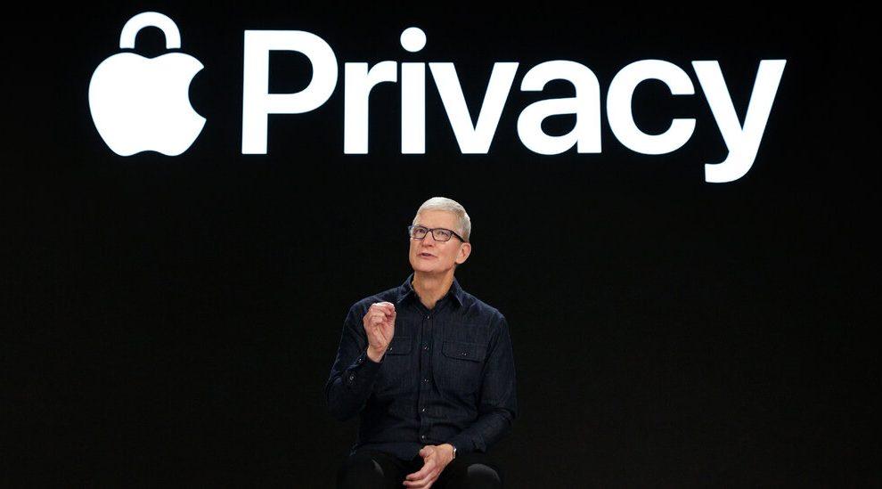 Apple presenta nuevas funciones de privacidad, identificaciones digitales y cambios en FaceTime.