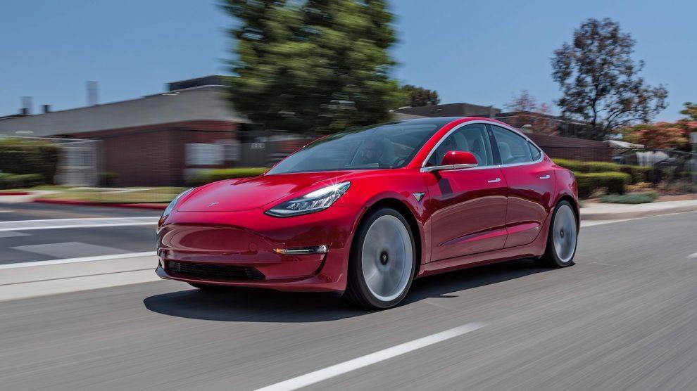 Aquí están todos los Tesla que hemos probado hasta ahora.