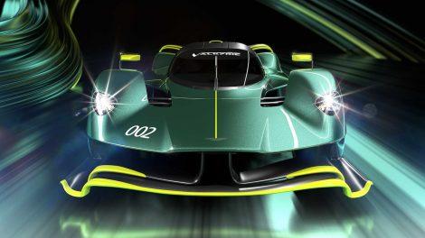 Aston Martin Valkyrie AMR Pro 2022 Primeras impresiones: más allá de Le Mans