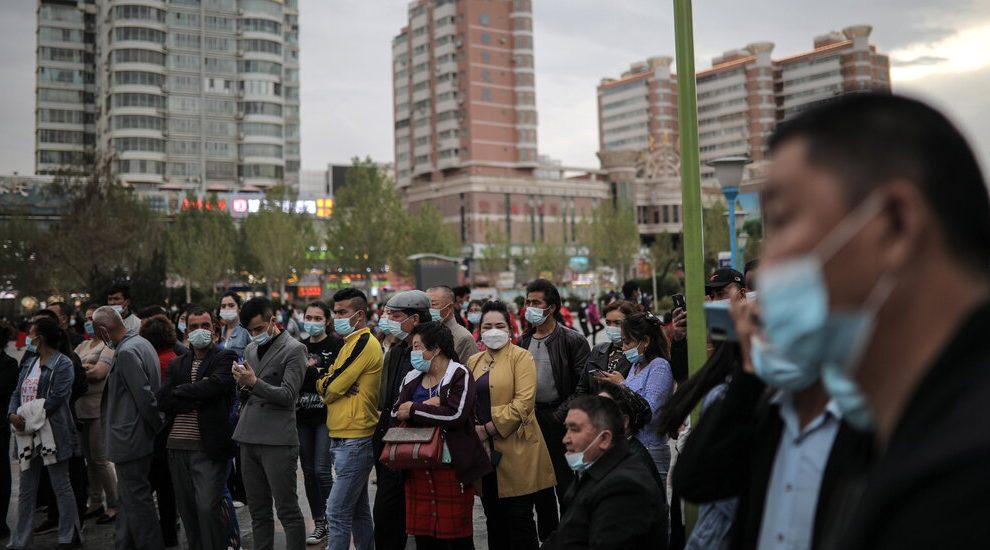 China todavía compra equipos de ADN de Estados Unidos para Xinjiang, a pesar de los bloqueos