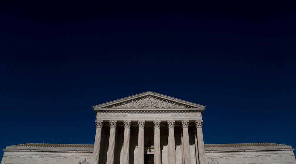 Corte Suprema apoya oleoducto en caso de incautación de tierras en Nueva Jersey