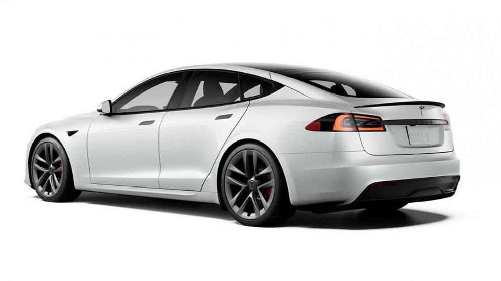 El Tesla Model S Plaid + es DOA, el último tweet de Musk