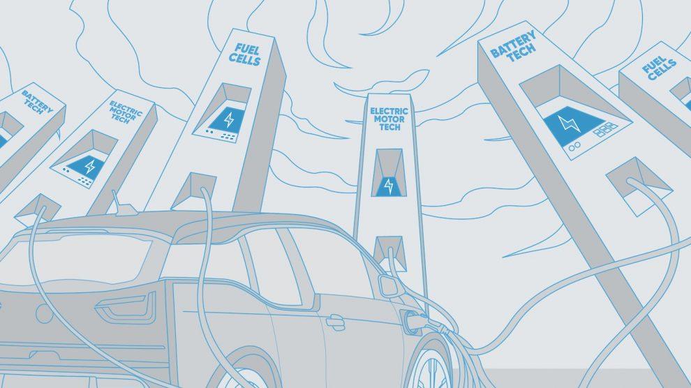 El gobierno confirma que es obvio: los coches eléctricos son más baratos de mantener que los vehículos de combustión interna