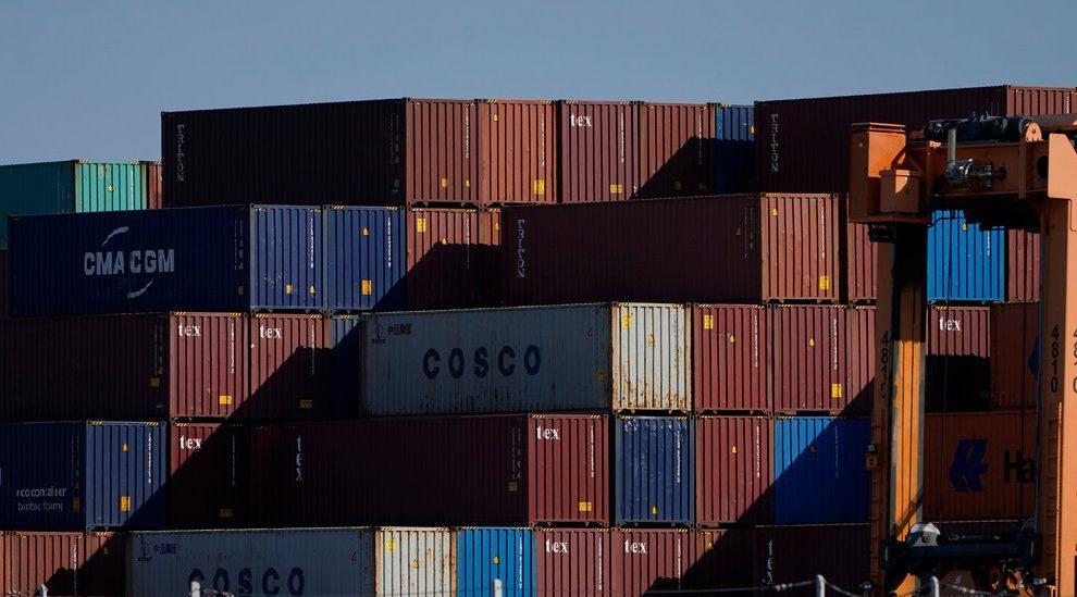 Estados Unidos está impulsando la economía global.  ¿Cuándo se convierte esto en un problema?