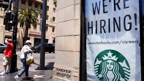 La investigación encuentra apoyo para detener los beneficios federales por desempleo