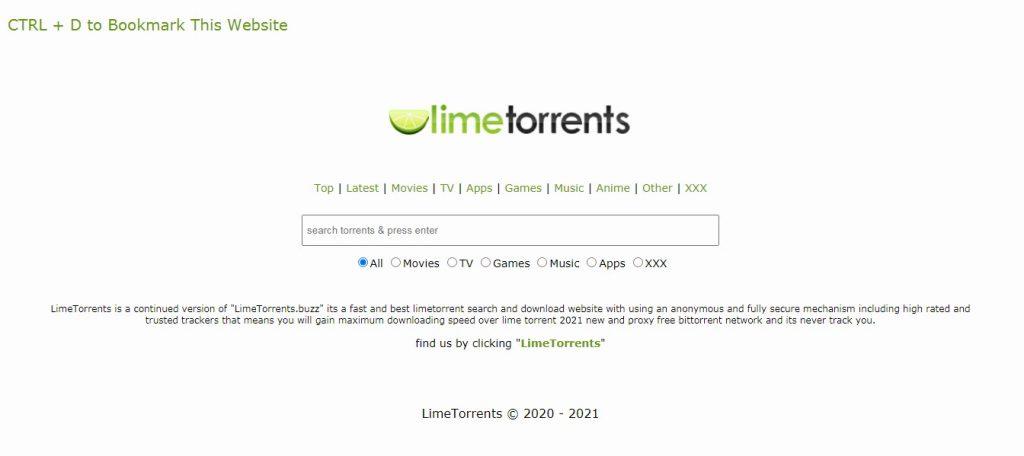 Panel LimeTorrens