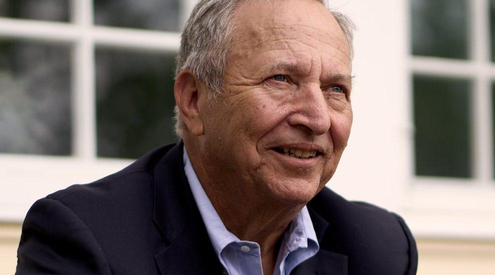 Por qué Washington no puede dejar de escuchar a Larry Summers