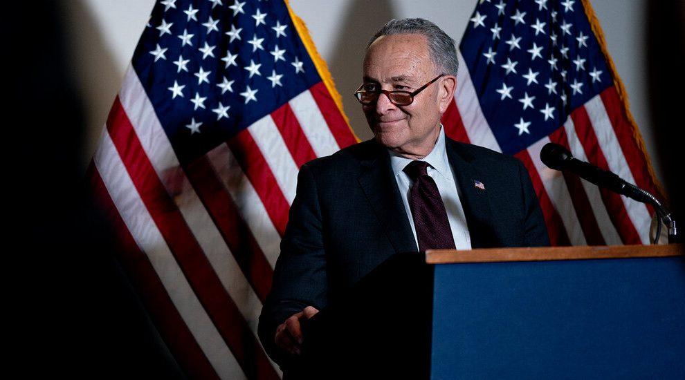 Senado aprueba proyecto de ley para aumentar competitividad con China