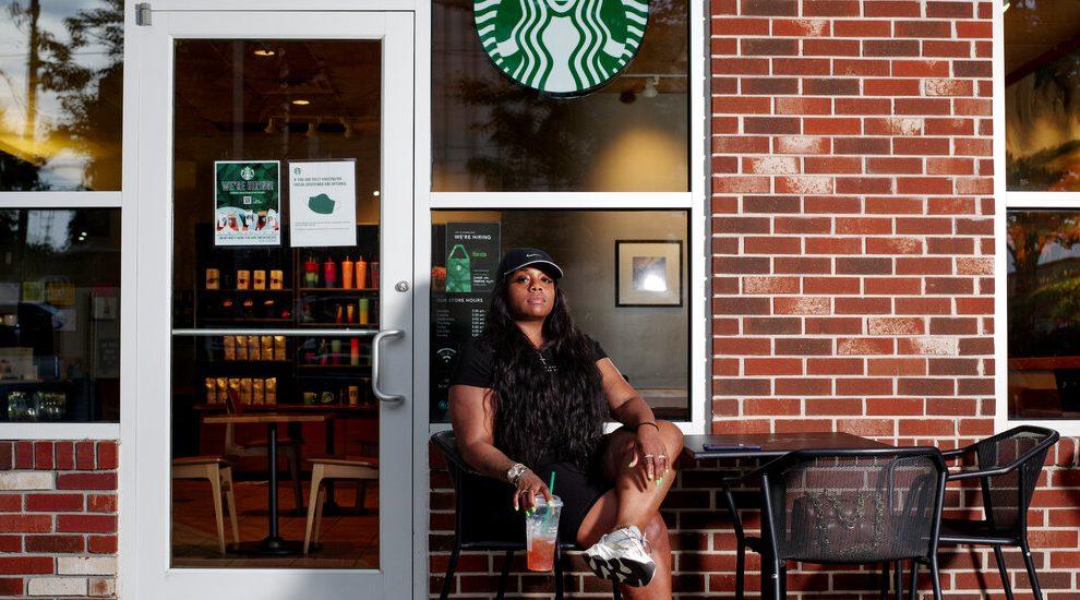 Starbucks, junto con los clientes, tiene pocos ingredientes