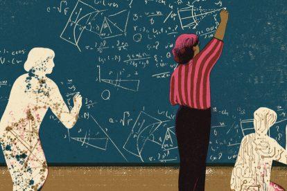 ¿Puede la IA evaluar su próxima prueba?