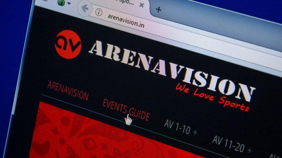 Arenavisión