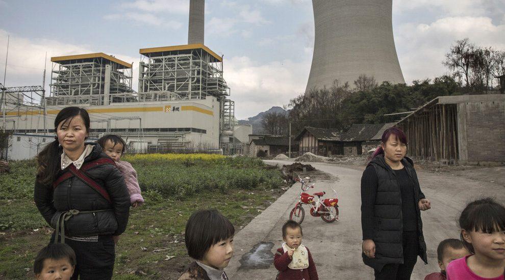 China ha abierto un mercado nacional de carbono.  Vea por qué es importante.