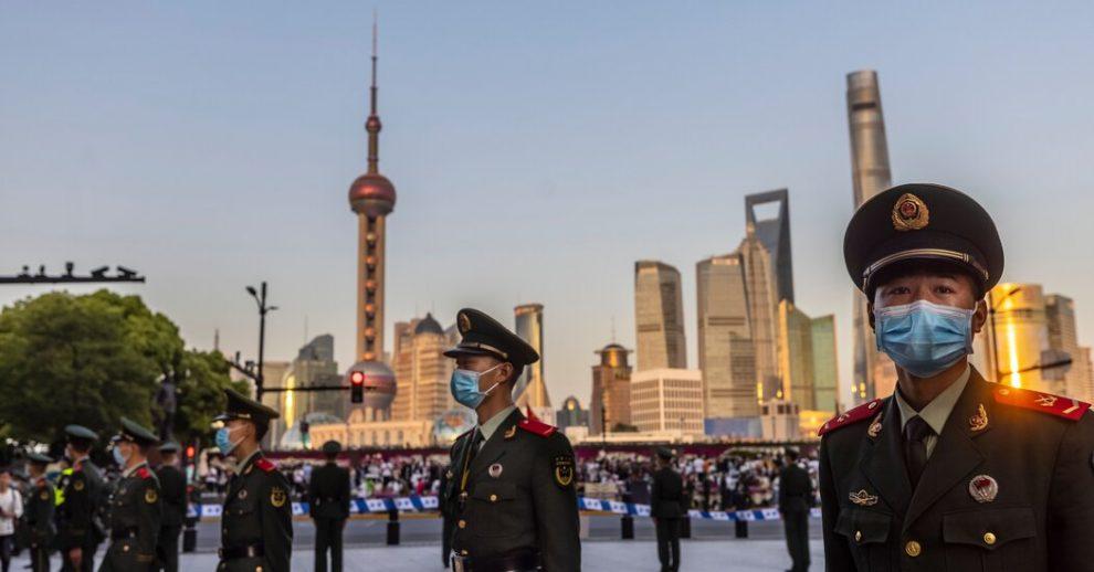 Cómo China se convirtió en una gran amenaza cibernética para EE. UU.