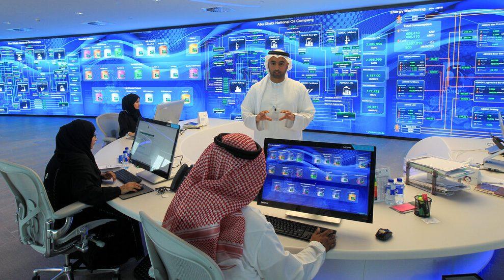 Detrás de la confrontación de la OPEP: creciente competencia en el Golfo