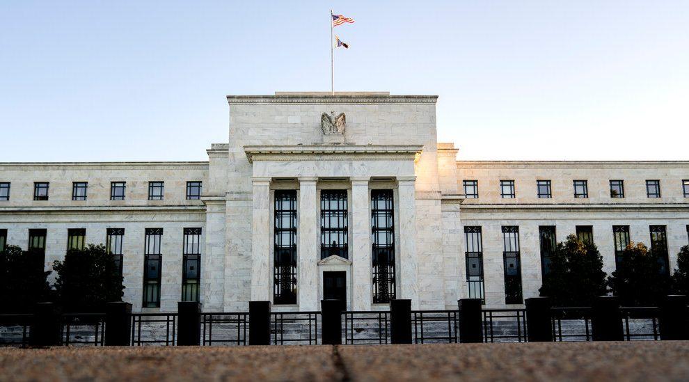 La unidad de la Fed se resquebraja a medida que aumenta la inflación y las autoridades debaten sobre el futuro