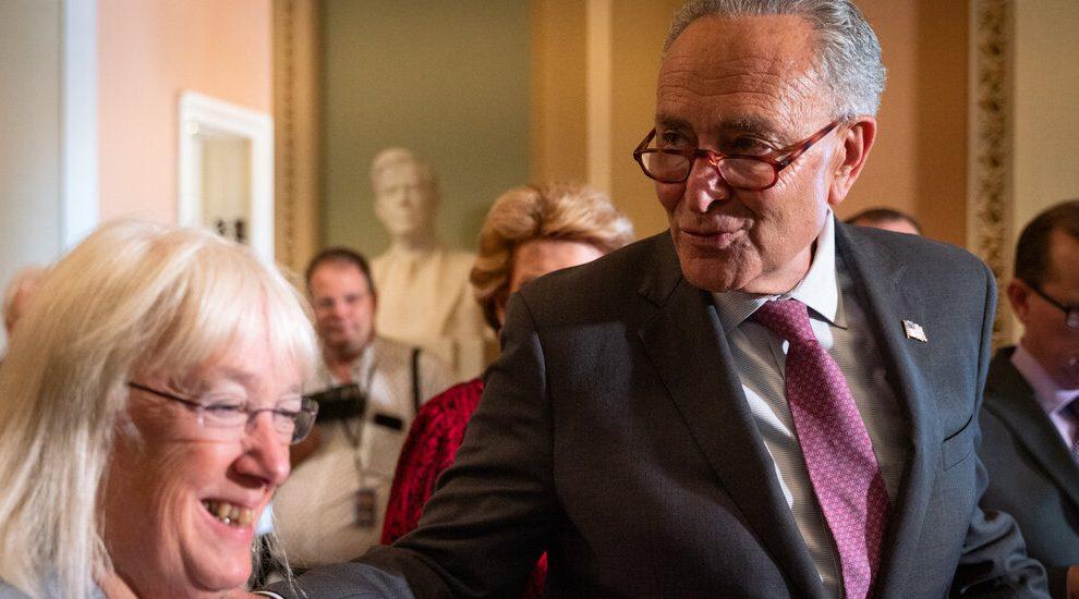 Los demócratas proponen un presupuesto de $ 3.5 billones para avanzar en el acuerdo de infraestructura