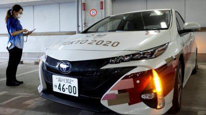 Toyota lideró en autos limpios.  Ahora los críticos dicen que funciona para frenarlos.