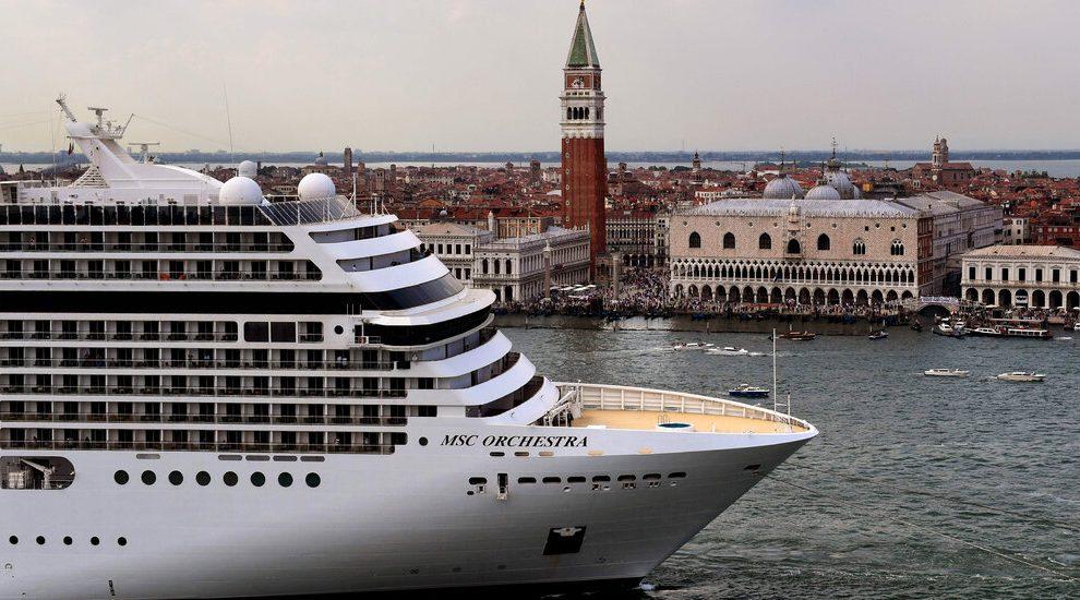 Venecia y los cruceros: un delicado equilibrio