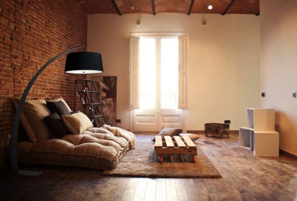 interior del hogar