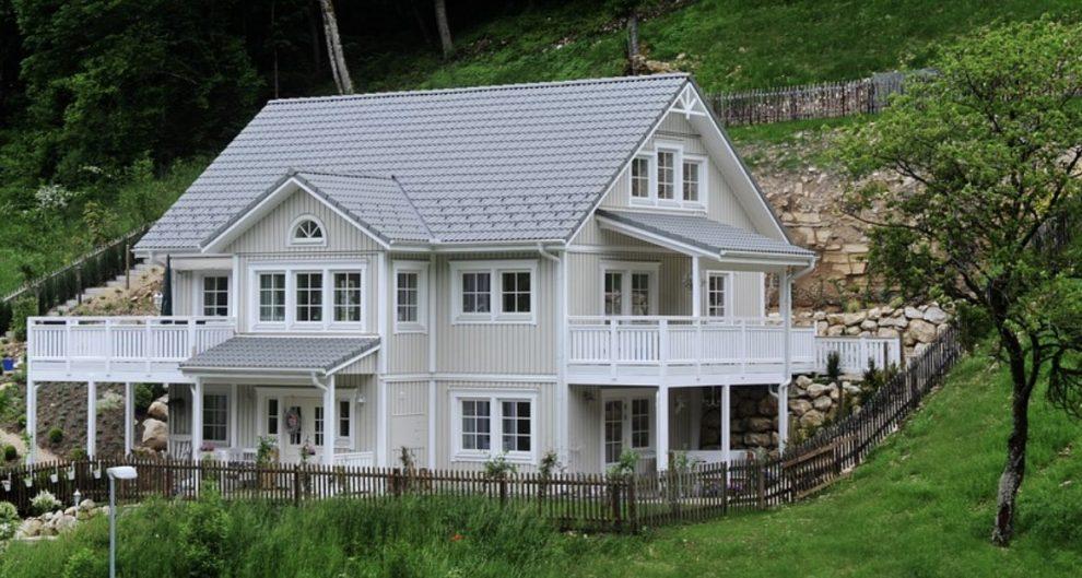 vivienda reformada