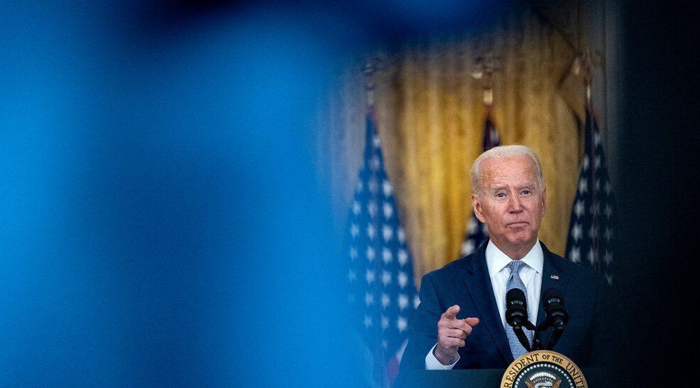 ¿Cuándo terminará el desempleo?  Biden pide a algunos estados que extiendan los beneficios