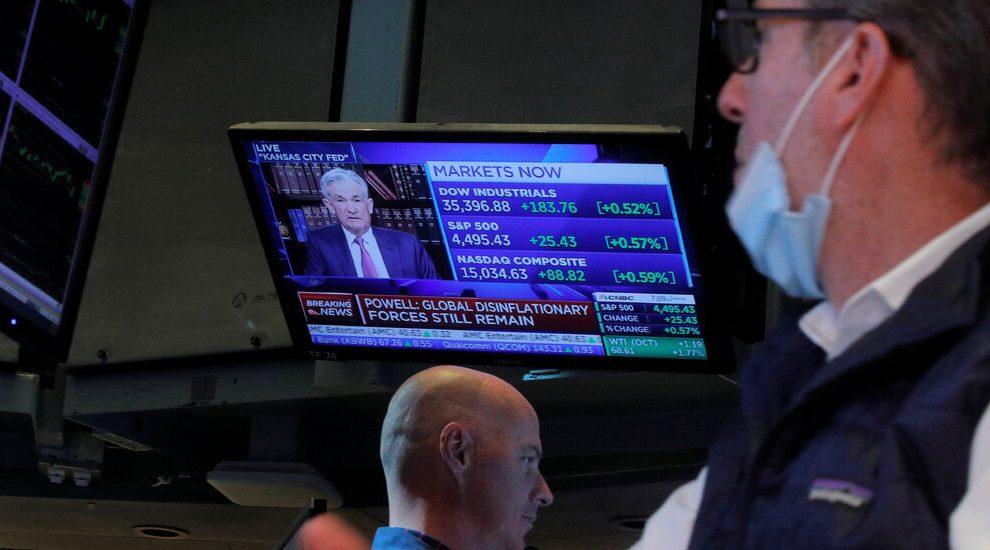 Algunos dicen que las tasas de interés bajas causan desigualdad.  ¿Y si es al revés?