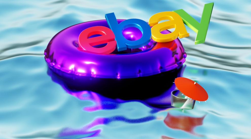 Clase de supervivencia de eBay