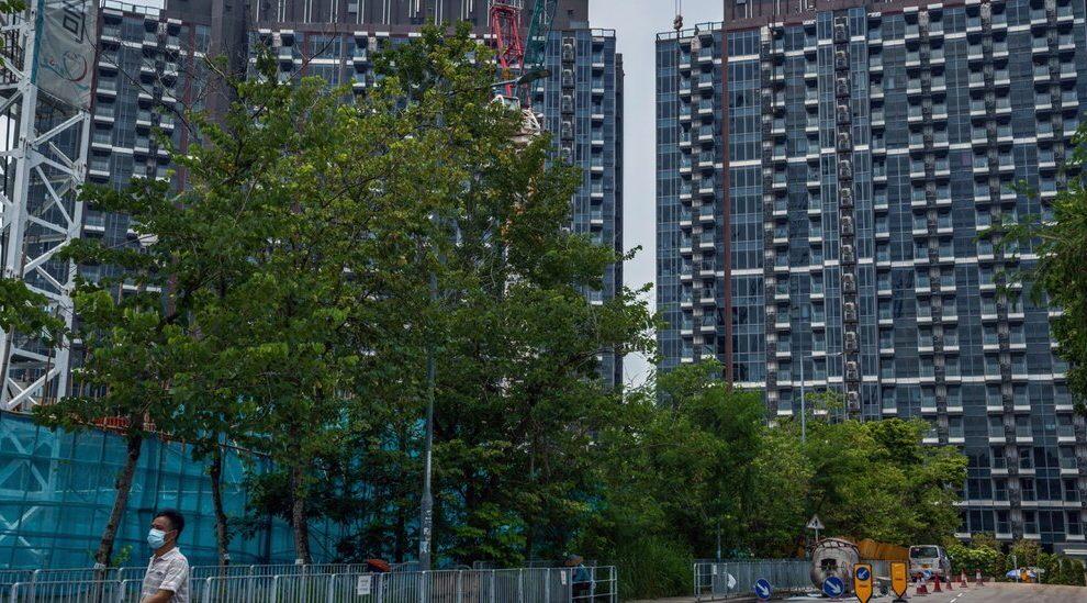 Evergrande pasó de ser el mayor desarrollador de China a uno de sus peores deudores