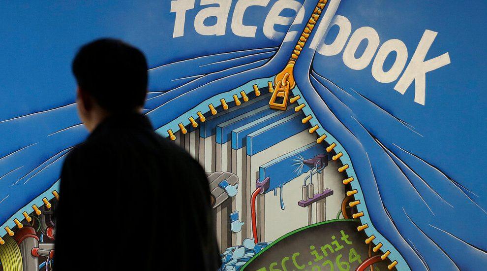 Facebook, por temor a las protestas públicas, presentó un informe anterior sobre publicaciones populares