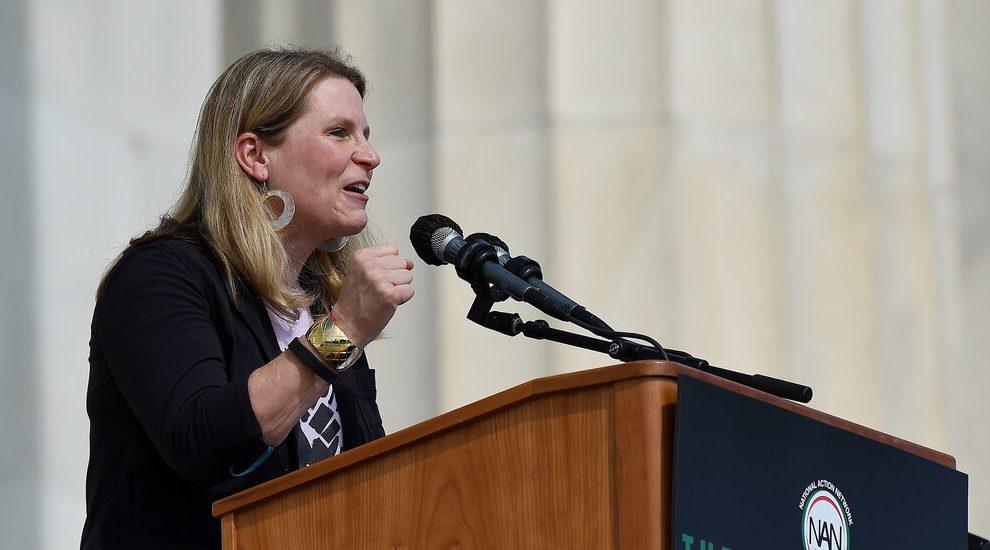 Liz Shuler nombrada presidenta de AFL-CIO