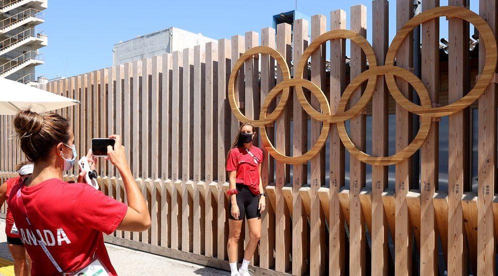Los Juegos Olímpicos son divertidos, no hay juegos en TikTok