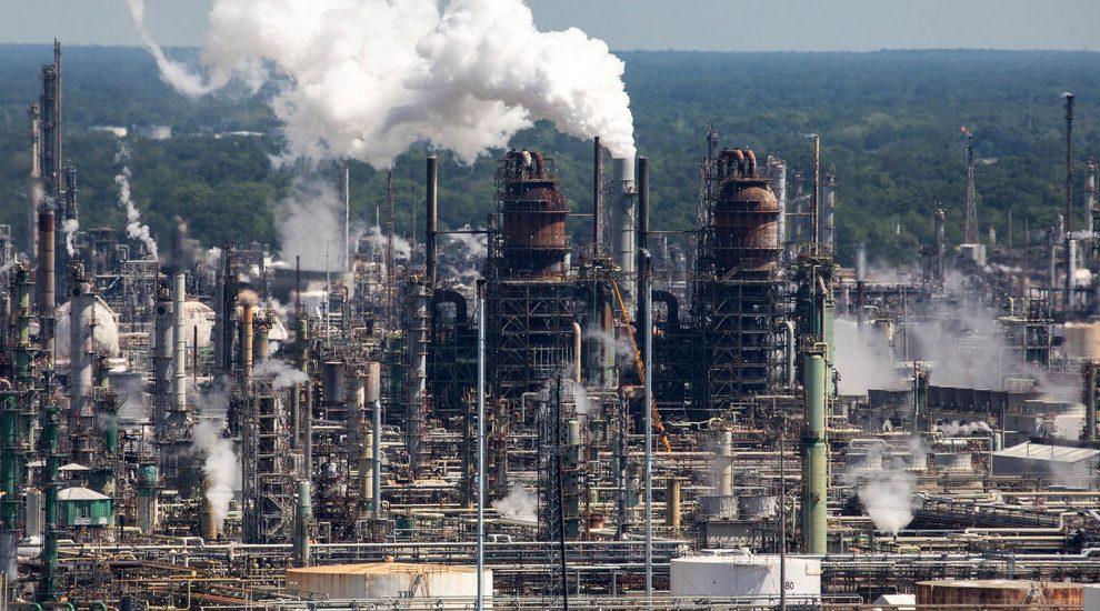 Los demócratas buscan $ 500 mil millones en daños climáticos de las grandes empresas contaminantes